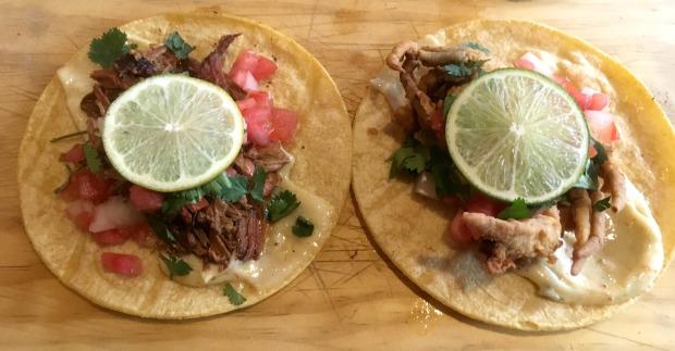 hammerheads tacos